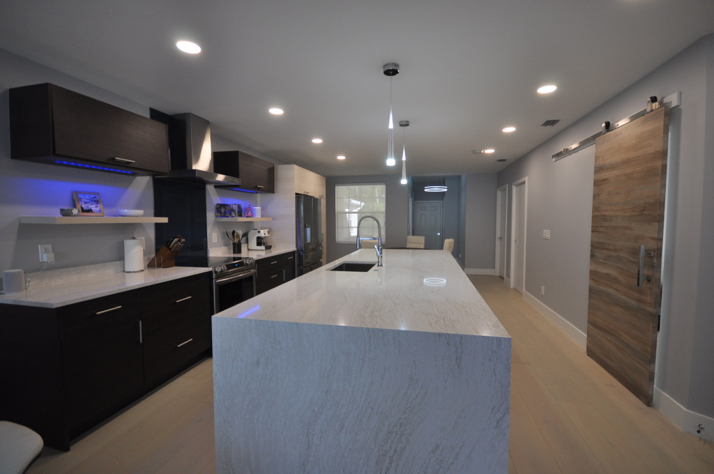 After Home Remodeling